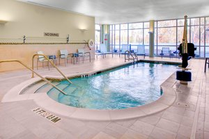 Recreation - SpringHill Suites by Marriott Augusta