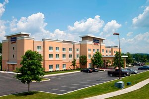 Exterior view - Fairfield Inn & Suites by Marriott Huntingdon