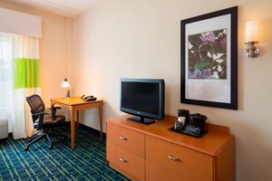 Room - Fairfield Inn & Suites by Marriott Huntingdon
