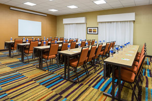 Meeting Facilities - Fairfield Inn & Suites by Marriott Huntingdon