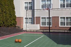 Recreation - Residence Inn by Marriott State College