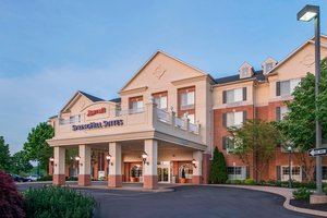 Exterior view - SpringHill Suites by Marriott State College