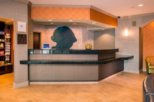 Lobby - SpringHill Suites by Marriott State College