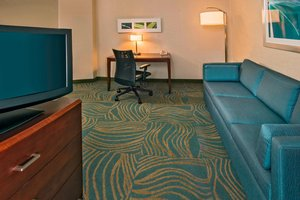 Suite - SpringHill Suites by Marriott State College