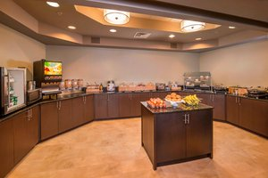 Restaurant - SpringHill Suites by Marriott State College