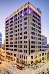 Exterior view - Watermark Hotel Downtown Baton Rouge