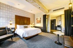 Room - Watermark Hotel Downtown Baton Rouge