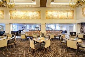 Restaurant - Watermark Hotel Downtown Baton Rouge