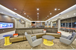 Lobby - SpringHill Suites by Marriott Blue Ash