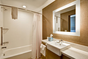 Suite - SpringHill Suites by Marriott Blue Ash