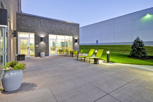 Exterior view - SpringHill Suites by Marriott Blue Ash