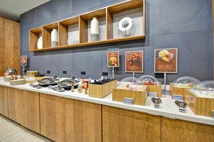 Restaurant - SpringHill Suites by Marriott Blue Ash