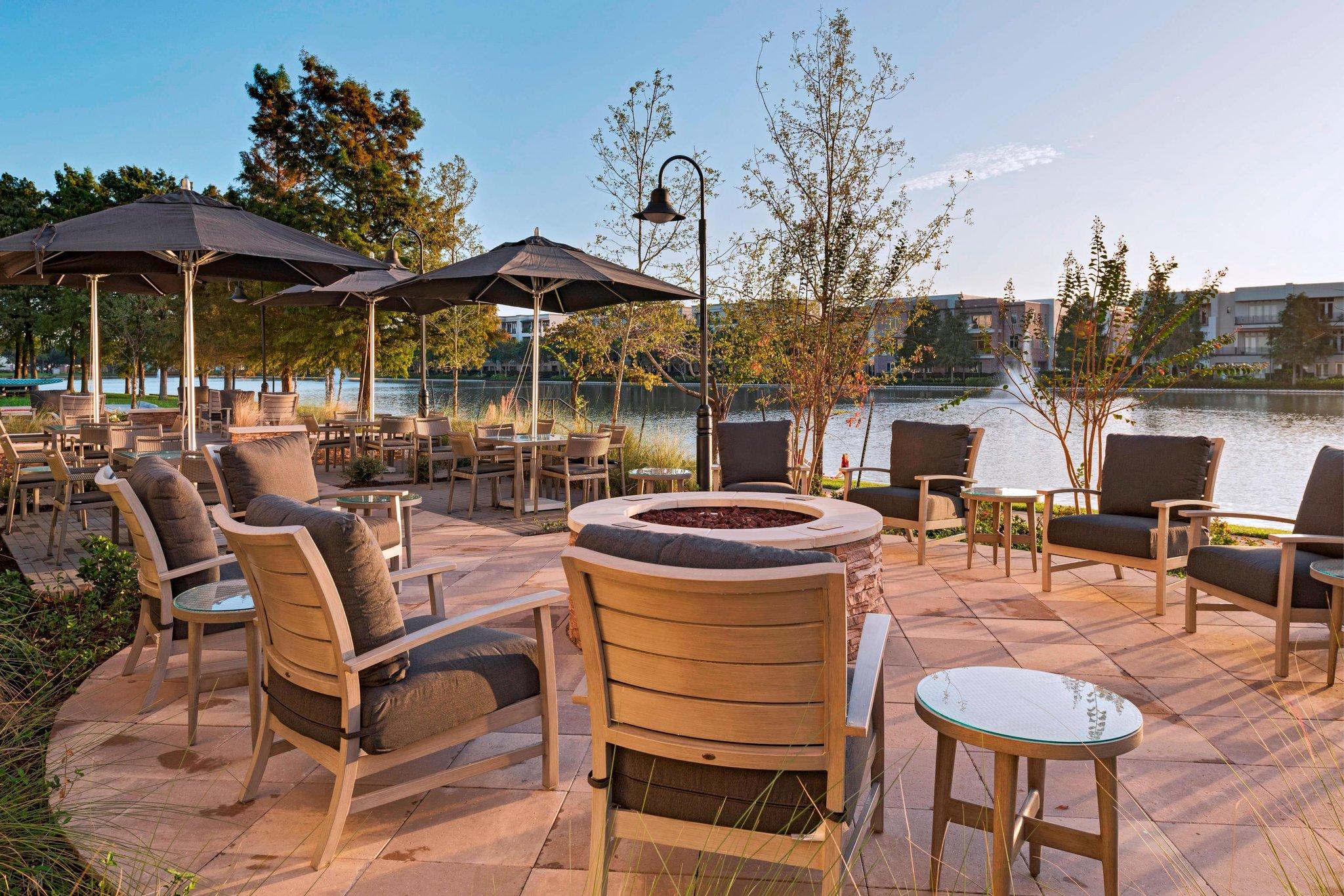Courtyard by Marriott Houston Sugar Land Lake Pointe