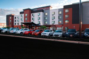 Exterior view - TownePlace Suites by Marriott Mercer University Macon