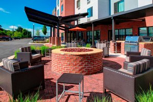 Other - TownePlace Suites by Marriott Mercer University Macon
