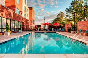 Recreation - TownePlace Suites by Marriott Mercer University Macon