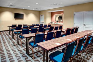 Meeting Facilities - TownePlace Suites by Marriott Mercer University Macon