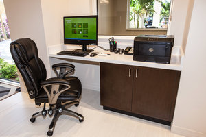 Conference Area - TownePlace Suites by Marriott Boynton Beach
