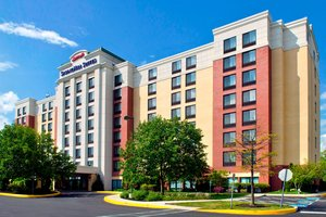 Exterior view - SpringHill Suites by Marriott Plymouth Meeting