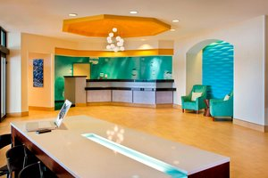 Lobby - SpringHill Suites by Marriott Plymouth Meeting