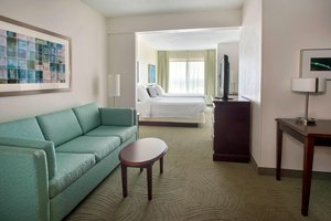 Suite - SpringHill Suites by Marriott Plymouth Meeting