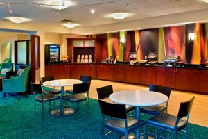 Restaurant - SpringHill Suites by Marriott Plymouth Meeting