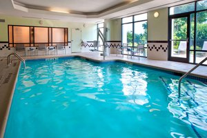 Recreation - SpringHill Suites by Marriott Plymouth Meeting