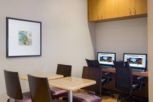 Conference Area - SpringHill Suites by Marriott Mt Laurel