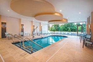 Recreation - SpringHill Suites by Marriott Mt Laurel