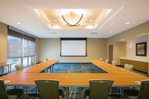 Meeting Facilities - SpringHill Suites by Marriott Mt Laurel