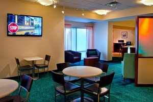 Bar - SpringHill Suites by Marriott Plymouth Meeting