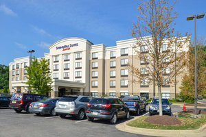 Exterior view - SpringHill Suites by Marriott Tarentum