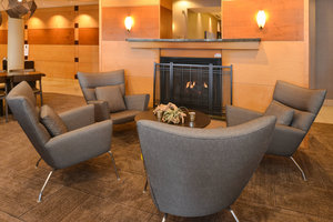 Lobby - SpringHill Suites by Marriott Tarentum