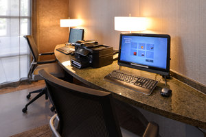 Conference Area - SpringHill Suites by Marriott Tarentum