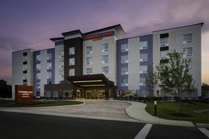 Exterior view - TownePlace Suites by Marriott Harmarville