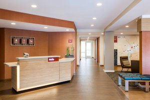 Lobby - TownePlace Suites by Marriott Harmarville