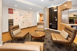 Map - TownePlace Suites by Marriott Harmarville