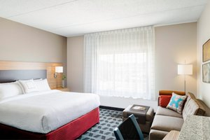 Suite - TownePlace Suites by Marriott Harmarville
