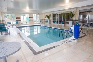 Recreation - TownePlace Suites by Marriott Harmarville