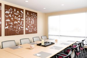 Meeting Facilities - TownePlace Suites by Marriott Harmarville