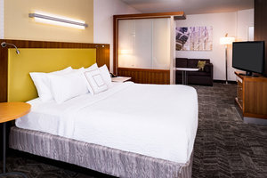 Suite - SpringHill Suites by Marriott Southside Pittsburgh