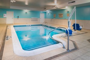 Recreation - SpringHill Suites by Marriott Southside Pittsburgh