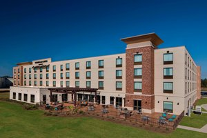 Exterior view - TownePlace Suites by Marriott Foley