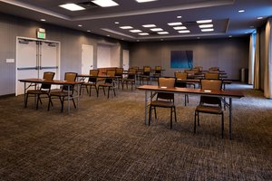 Meeting Facilities - SpringHill Suites by Marriott Southside Pittsburgh