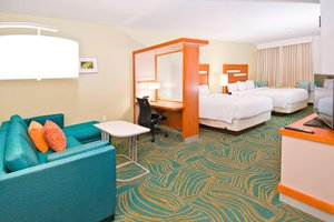 Suite - SpringHill Suites by Marriott Gonzales