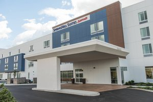 Exterior view - SpringHill Suites by Marriott Lancaster
