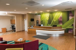 Lobby - SpringHill Suites by Marriott Lancaster