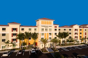 Exterior view - TownePlace Suites by Marriott Estero