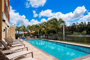 Recreation - TownePlace Suites by Marriott Estero