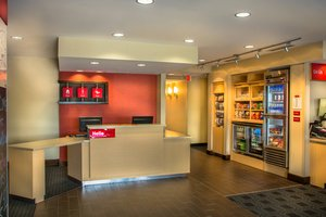 Lobby - TownePlace Suites by Marriott Goldsboro